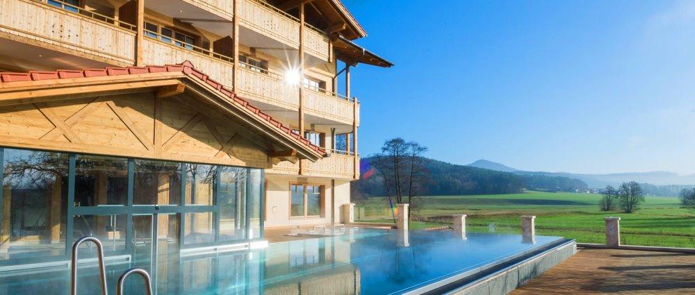 Wohlfühlhotel und Wellnesshotel Oberpfalz