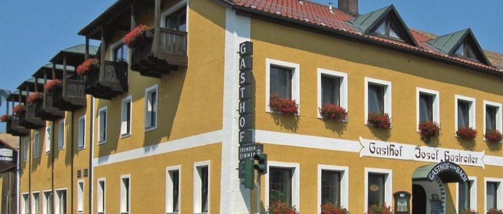 Bayerischer Wald Hotel mit Privat Spa im Zimmer