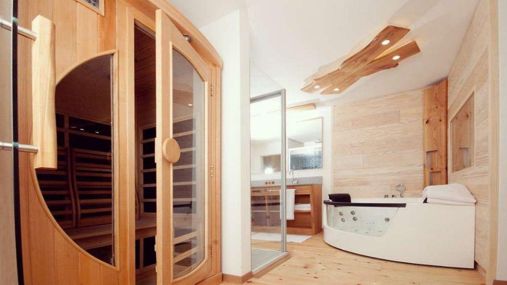 hotel bayerischer wald mit privat spa im zimmer privatpool in bayern. Black Bedroom Furniture Sets. Home Design Ideas