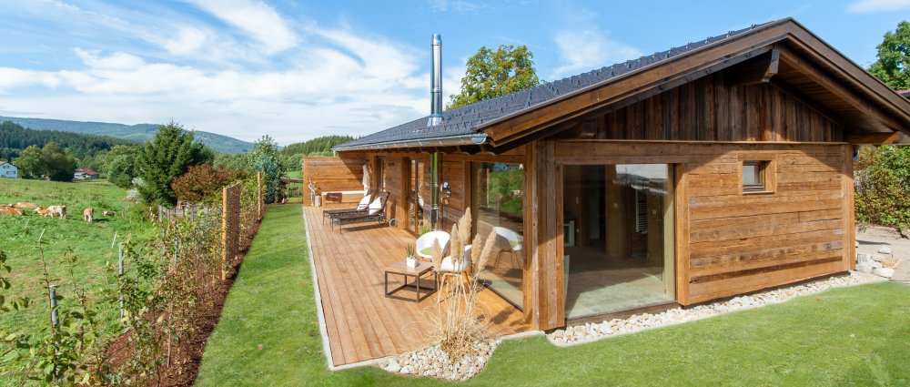 Awesome Luxus Chalet Mit Kamin Mieten