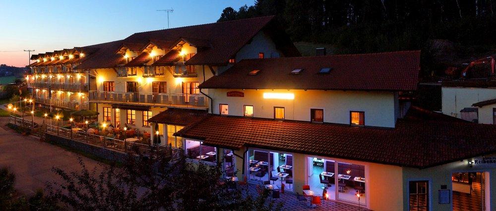 Bayerischer Wald Hotel Reibener Hof Konzell