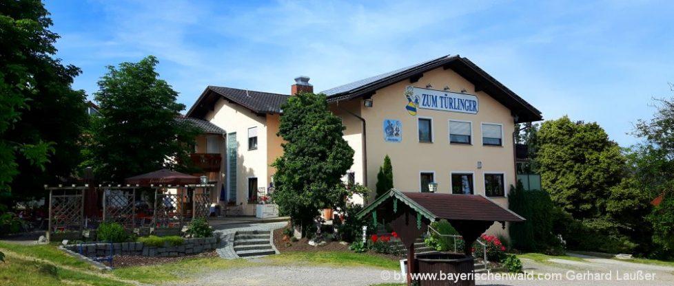 Familie mit KInd Kurzurlaub im Hotel Türlinger im Bayerischen Wald