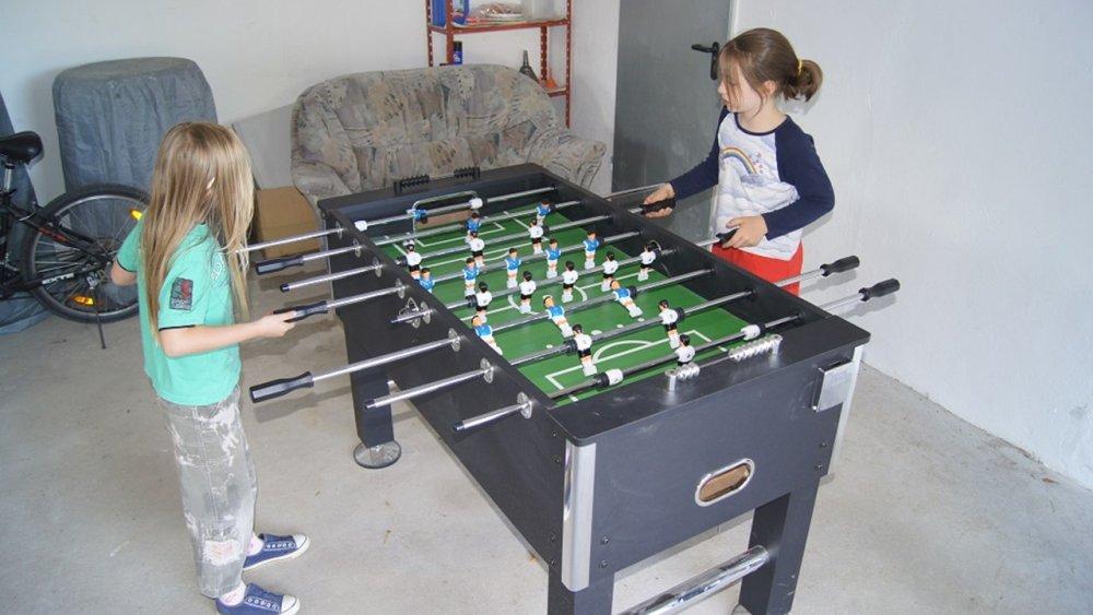 Kicker Spielen