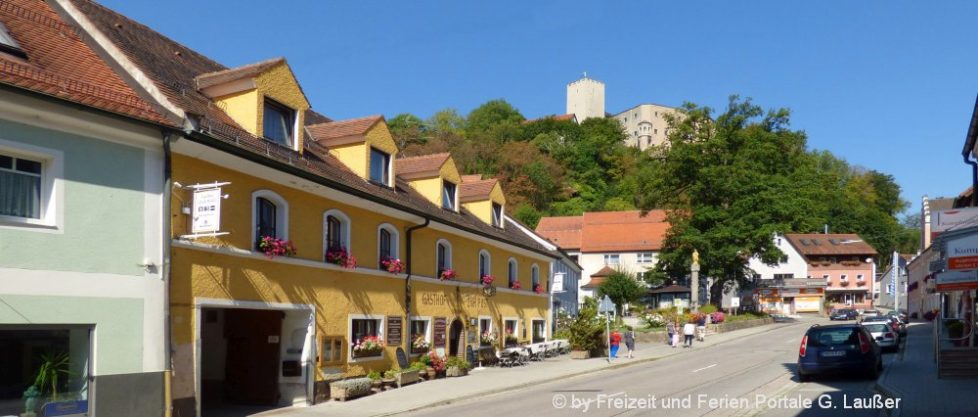 Gasthof für Vereinsausflüge im Bayersichen Wald Gasthaus zur Post im Landkreis Cham