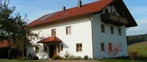 Bauernhofurlaub mit Kindern in Bayern