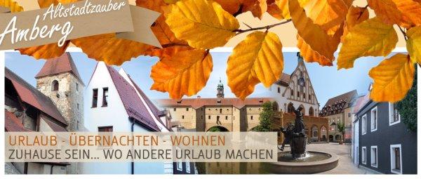 Monteurwohnung in Amberg