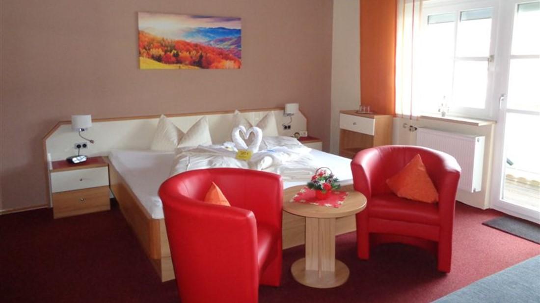 hotel-familienfreundlich-zwiesel-doppelzimmer-bayern