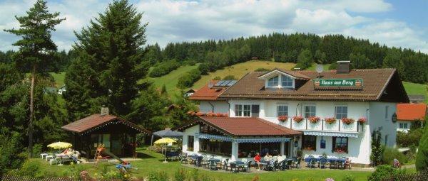 Familienurlaub im Hotel Bayerischer Wald