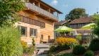 Bayerischer Wald Wellness Pension bei Bodenmais