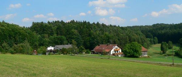 Ferienhof bei Regensburg Familie Koller