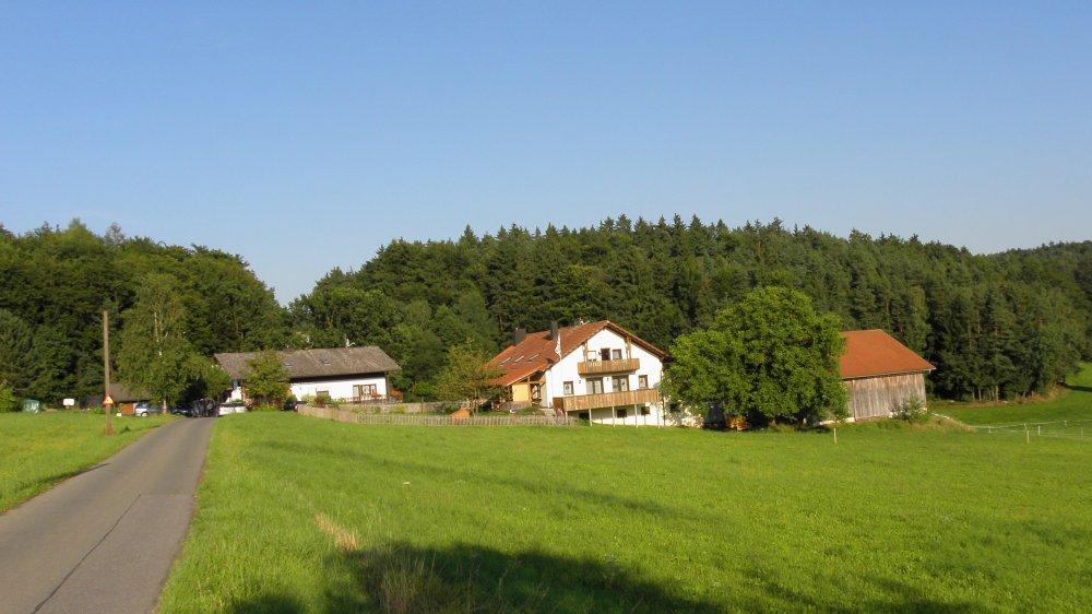 koller-ferienhof-oberpfalz-bayerischer-wald-bauernhofansicht