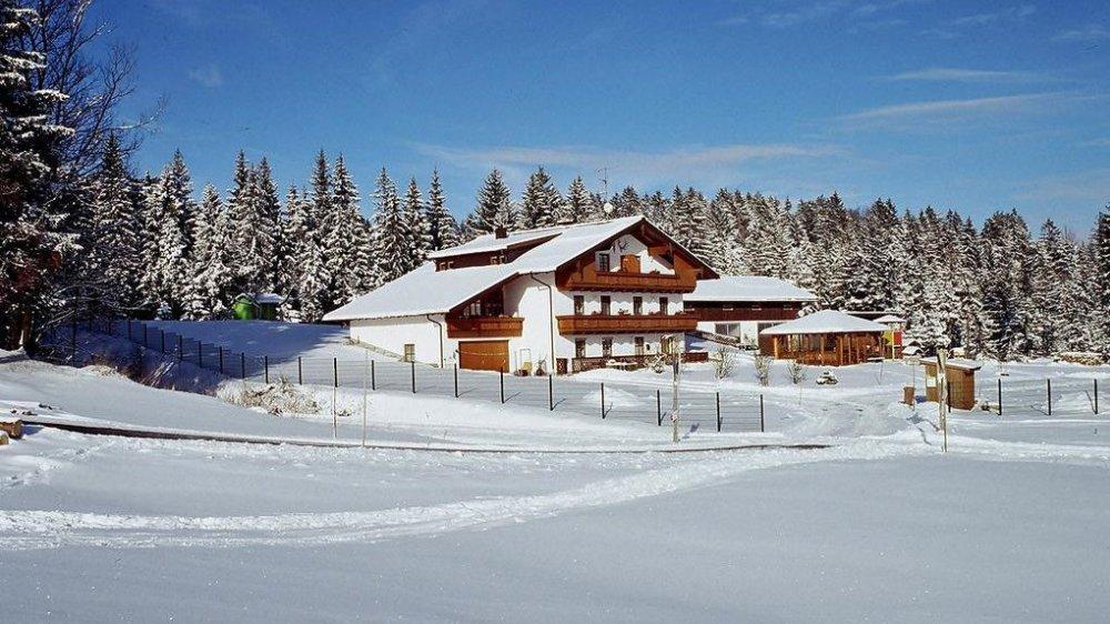 spannbauer-ferienhaus-bayerischer-wald-idyllische-alleinlage-winterurlaub