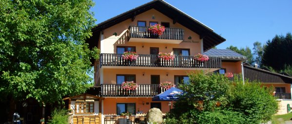 Familiäres Landhotel in Niederbayern preiswert
