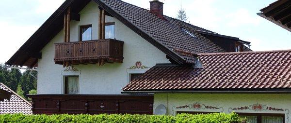 Gästehaus Bayerischer Wald