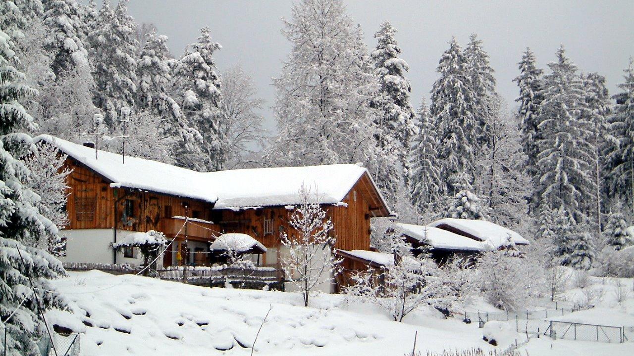 richards-almhuettenurlaub-bayerischer-wald-winterurlaub-schnee-landschaft