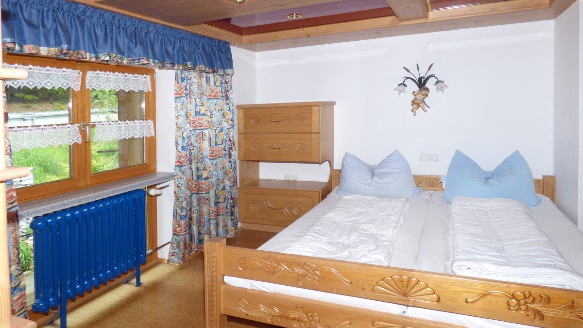 almhütten urlaub-deutschland-gruppenunterkunft-schlafen-doppelzimmer