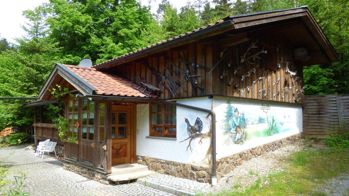 richards-jaegerhuette-bayerischer-wald-gruppenhaus-huettenurlaub
