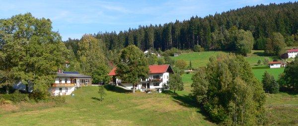 Pension in Lindberg Bayerischer Wald