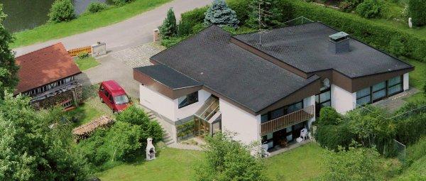 4 Sterne Ferienwohnung bei Straubing