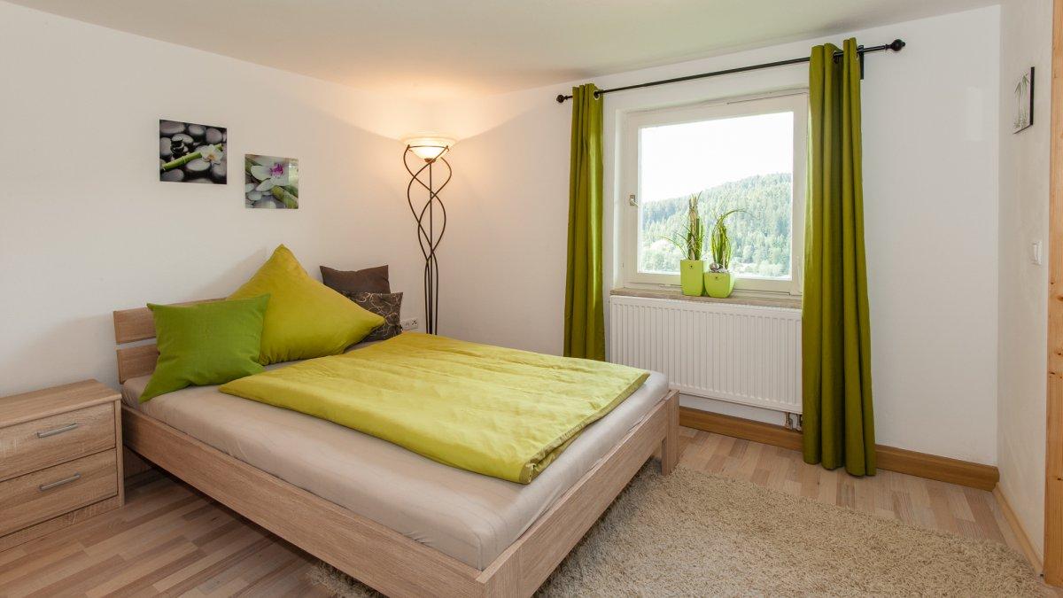 ferienhaus-bayerischer-wald-bodenmais-schlafzimmer