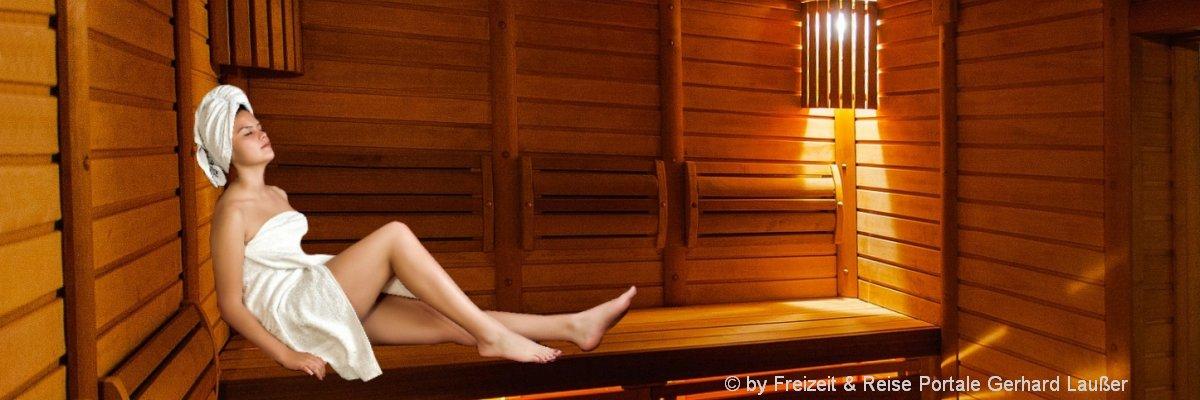 Wellnesshotel Bayerischer Wald Wellnessurlaub mit Sauna & Massagen