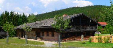Bavarian Forest holiday trip Bavaria