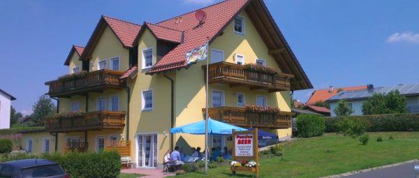 Pension in Mähring im Landkreis Tirschenreuth