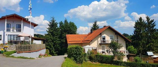 Urlaub am Bauernhof nahe Friedenhain See Straubing
