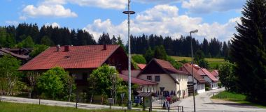 guesthouse Bavarian Forest holiday Bavaria