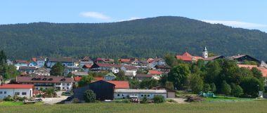 hotels Bavarian Forest hotel Bavaria