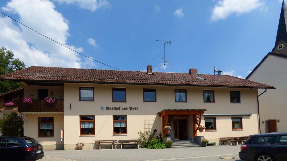 kraus-xaver-achslach-gasthof-niederbayern-gasthaus-ansicht