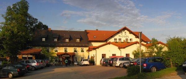 Günstige Übernachtung Regensburg und Umgebung