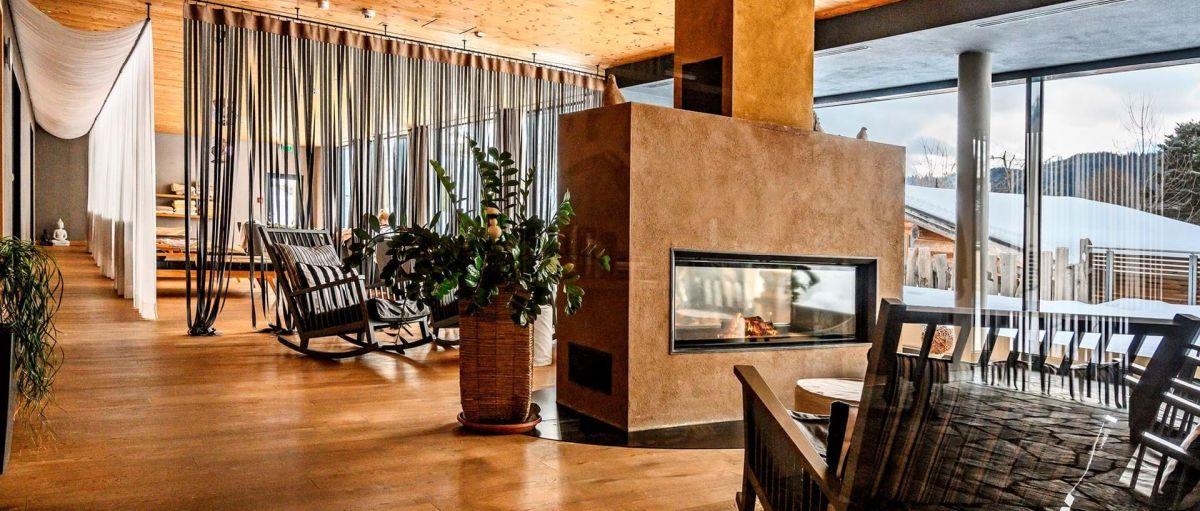 Wellnesshotel bei Bodenmais Angebote Wellnessurlaub Bayerischer Wald