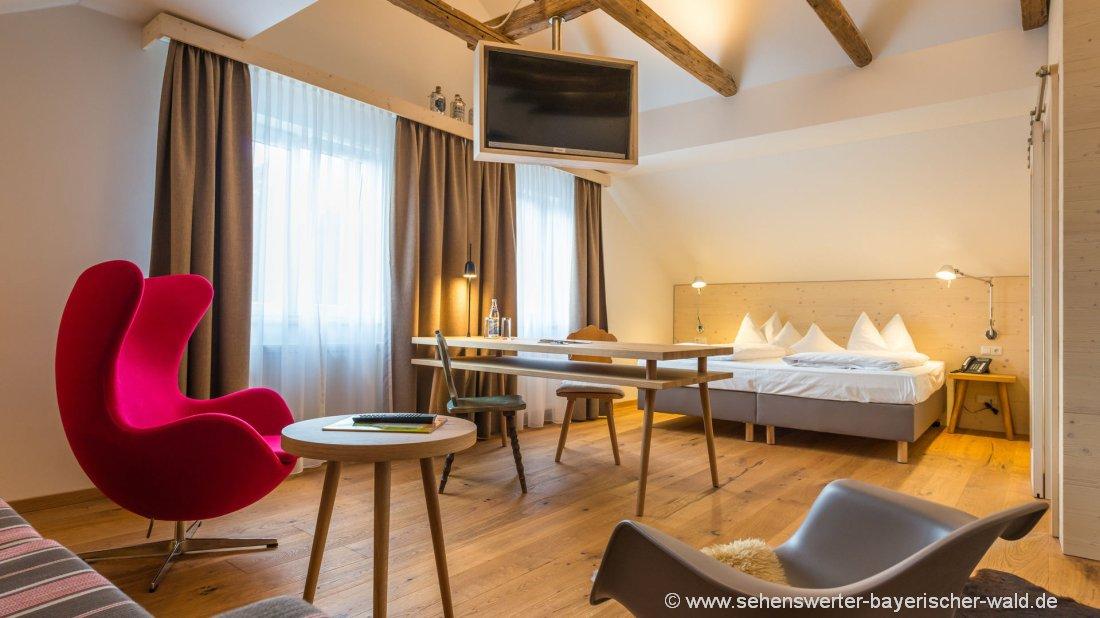 postwirt-3-sterne-landhotel-grafenau-zimmer-suiten-luxus