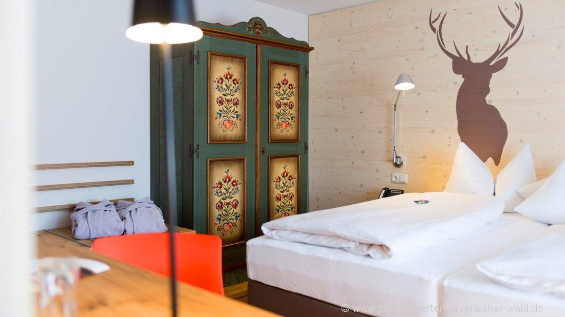 postwirt-landhotel-freyung-grafenau-zimmer-suiten-bayerischer-wald