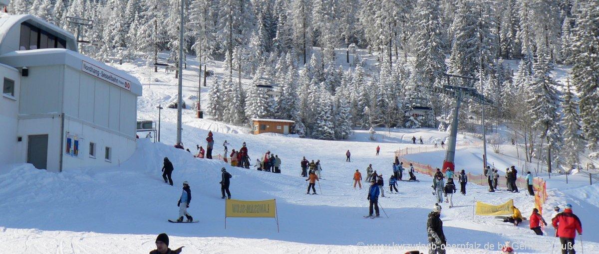 Skifahren in Bayern - Skiurlaub Packliste