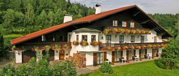 Sonnleitn Pension mit Frühstück in Zwiesel