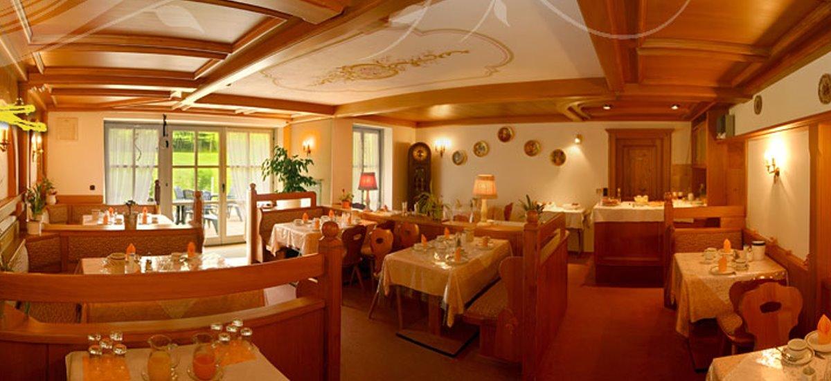 sonnleitn-zwiesel-niederbayern-zimmer-frühstück-übernachtung