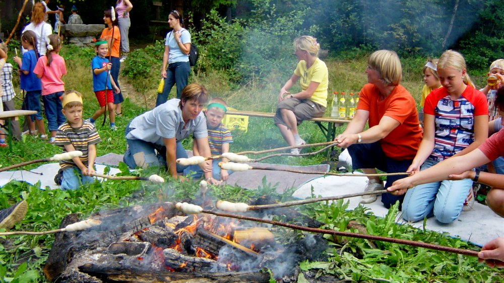 wieshof-niederbayern-erlebnisurlaub-familienbauernhof-lagerfeuer
